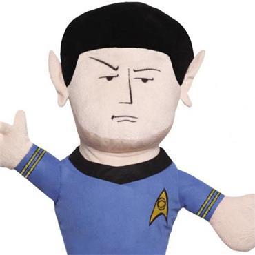 Masters Golf Commander Spock  .