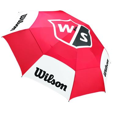 Wilson Tour Umbrella  Staff Colour