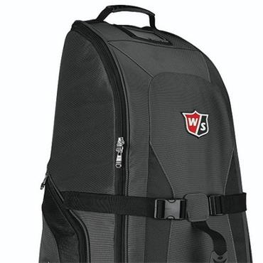 Wilson Staff Travel Cover  Gunmetal
