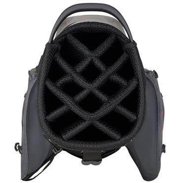 Wilson Dry Tech II Cart Bag  Black/Royal/White