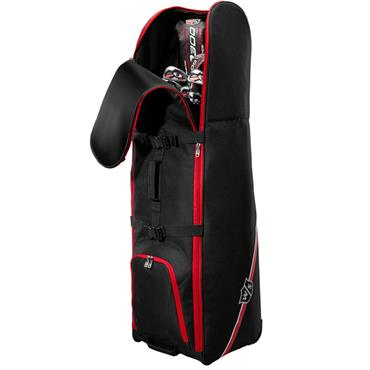 Wilson Wheel Travel Cover  Black/Red
