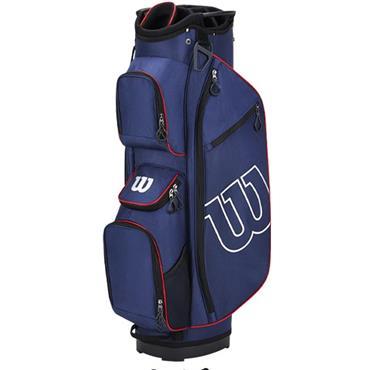 Wilson Prostaff Cart Bag  Nard