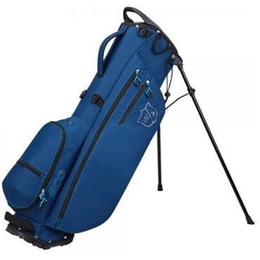 Wilson Eco Carry Bag  Blue