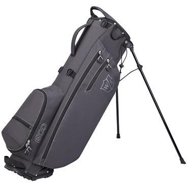 Wilson Eco Carry Bag  Grey