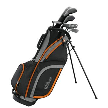 Wilson X31 1/2 Package Set Gents  Left Hand