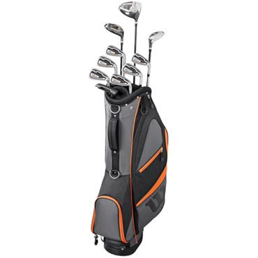 Wilson X31 Package Set Cart Bag Gents  Right Hand