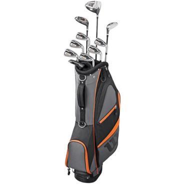 "Wilson X31 Package Set Cart Bag  Plus 1"" Right Hand Regular"