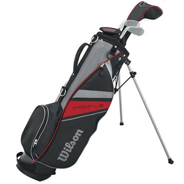 Wilson Profile Junior Small (5-8) Package Set  Right Hand
