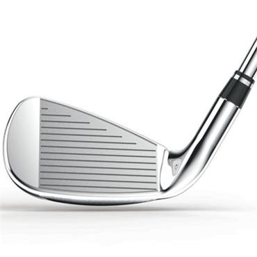 Wilson D300 Steel Iron SW GW Gents Right Hand