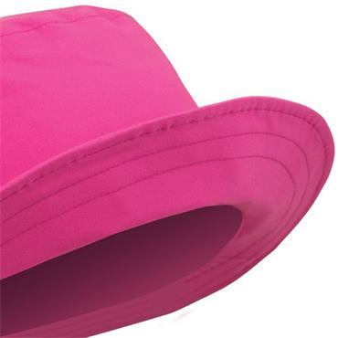 Surprizeshop Waterproof Rain Hat  Pink