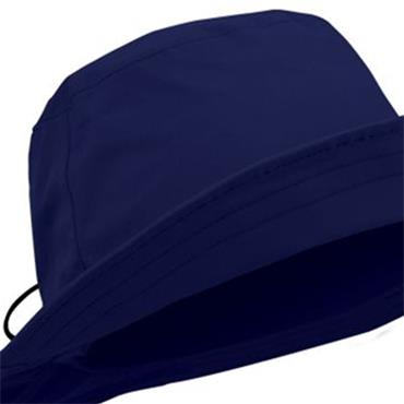 Surprizeshop Fleece Lined Rain Hat  Navy