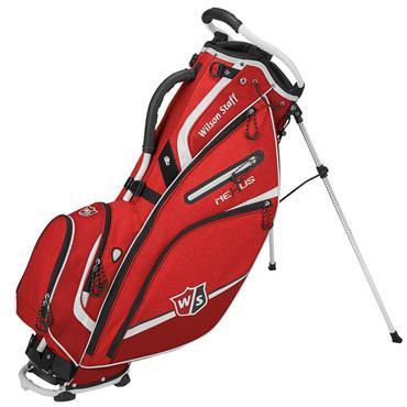 Wilson Staff Nexus III Carry Bag  STAFF RD