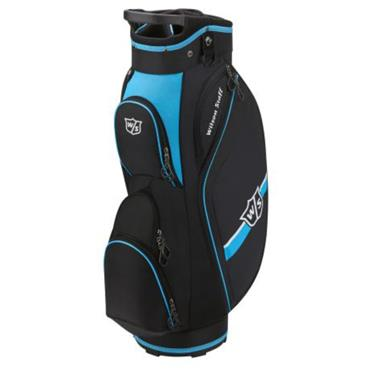 Wilson Lite Cart Bag  Light Blue