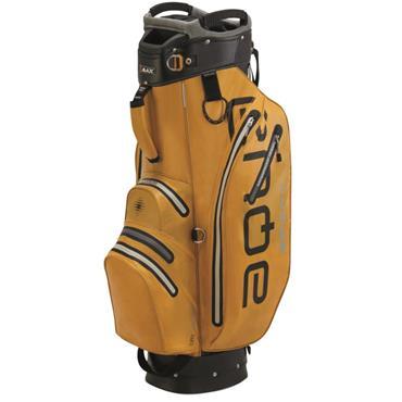Big Max Aqua Sport 2 Cart Bag  Yellow/Black/Silver