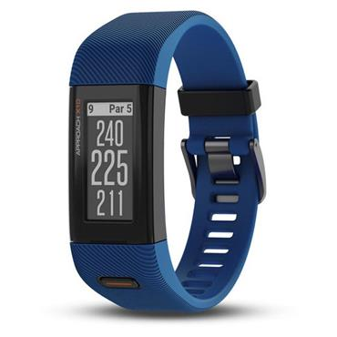 Garmin Approach X10 GPS Bolt Blue