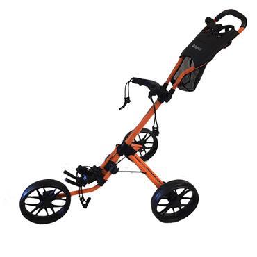 FastFold Stinger Cart  Orange