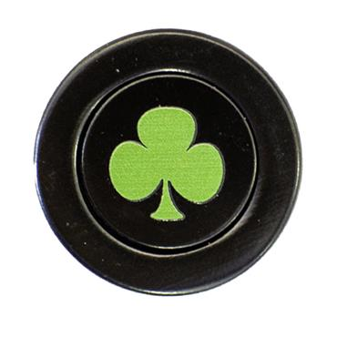 Shamrock Callaway Mission Coin Marker  Black