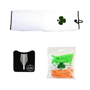 Shamrock Patricks Day Gift Set  .