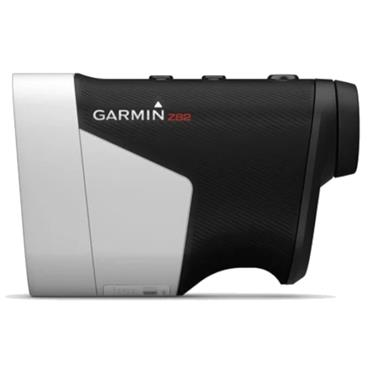 Garmin Approach Z82 Laser Rangefinder  White Black
