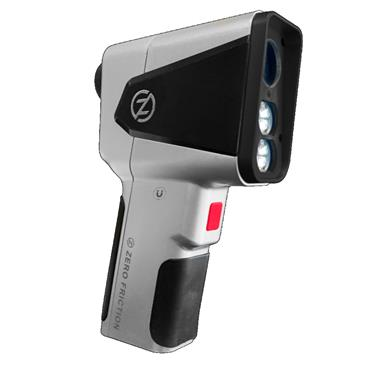 Zero Friction Laser Pro SM Rangefinder Slope & Magnet  ONE