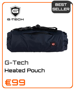 G-Tech Heated pouch