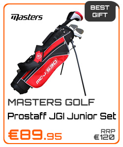 Masters Golf MC-J530 1/2 Set Junior