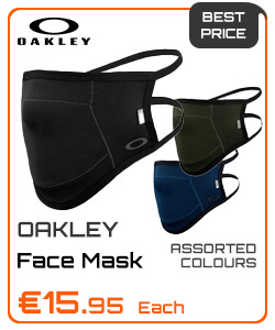 Oakley Face Mask