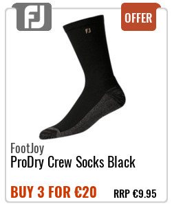 FootJoy Gents ProDry Crew Socks