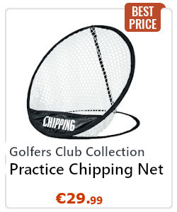 Golfers Club Collection Practice Chipping Net