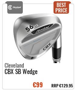 Cleveland CBX SB Wedge