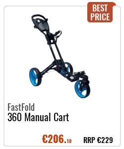 FastFold 360 Manual Cart