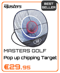 Masters GolfPop up chipping Target