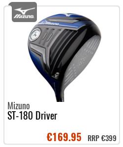 Mizuno ST-180 Driver
