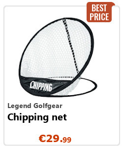Legend Golfgear Chipping net