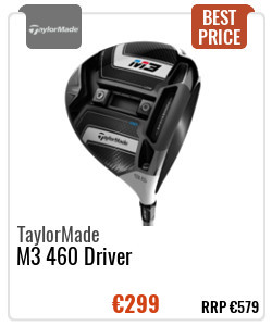 TaylorMade M3 460 Driver Sale