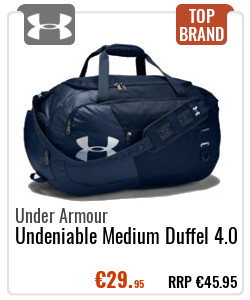 Under Armour Undeniable Medium Duffel 4.0