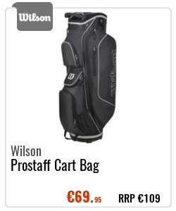 WilsonProstaff Cart Bag