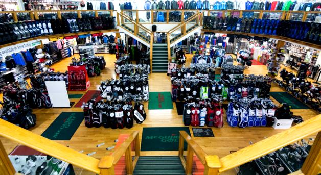 Blanchardstown Store