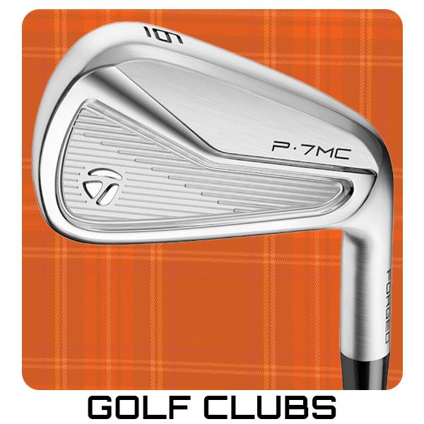 All golf clubs