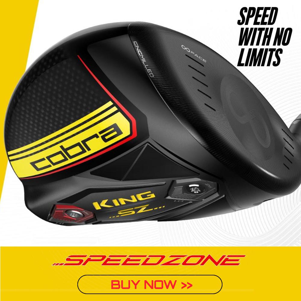 Cobra Speedzone range pre-order now