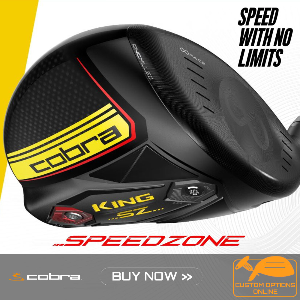 New Cobra Range available Now