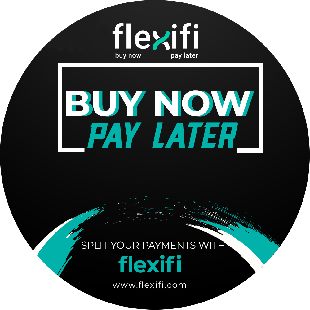 Flexifi payment available