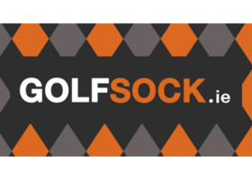 Golf Sock Logo