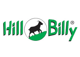 Hill Billy Logo