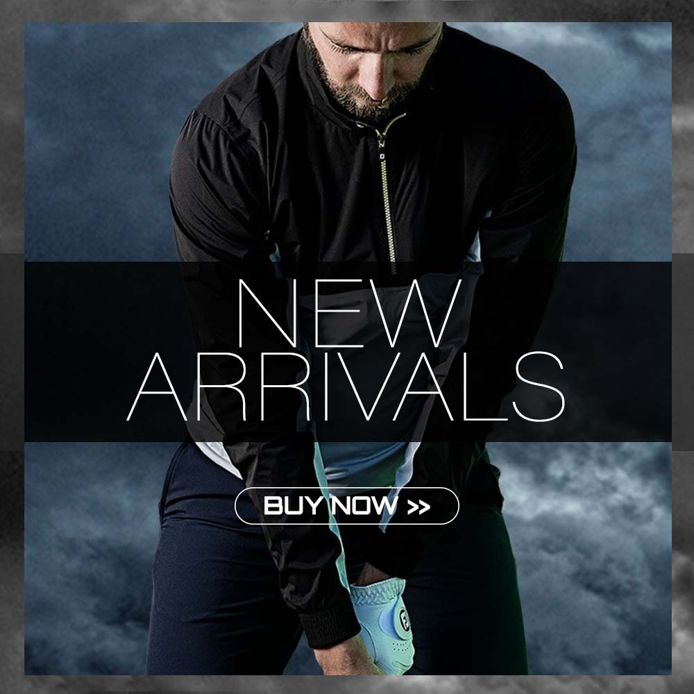 New arrivals for AW21