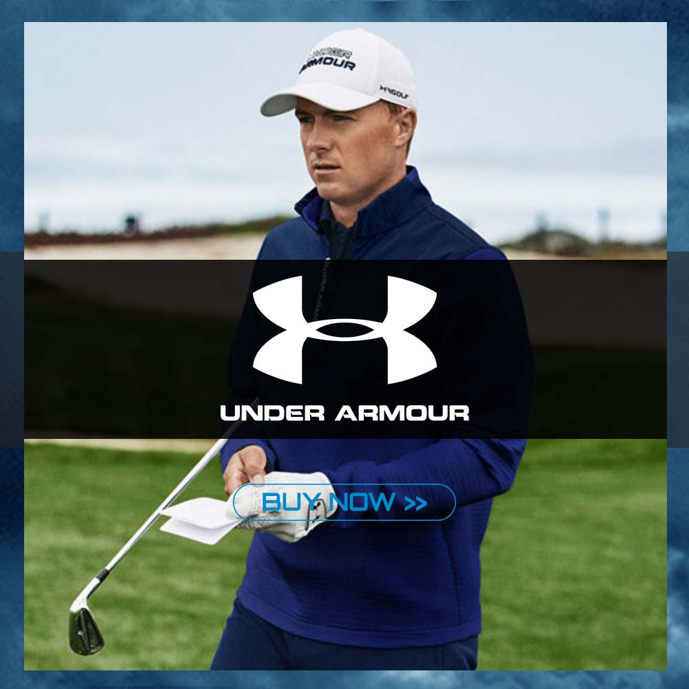 AW21 Under Armour Clothing