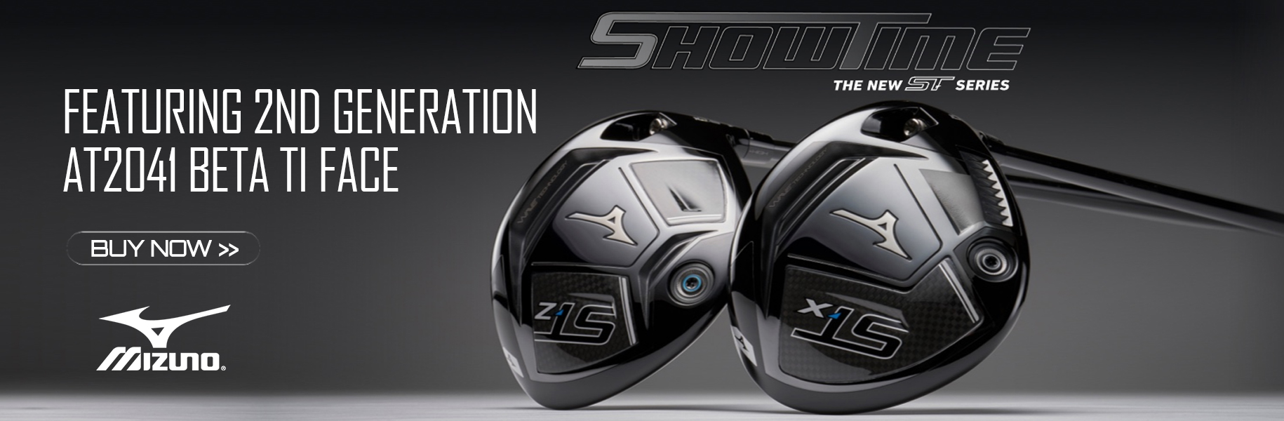 New Mizuno Woods Available now