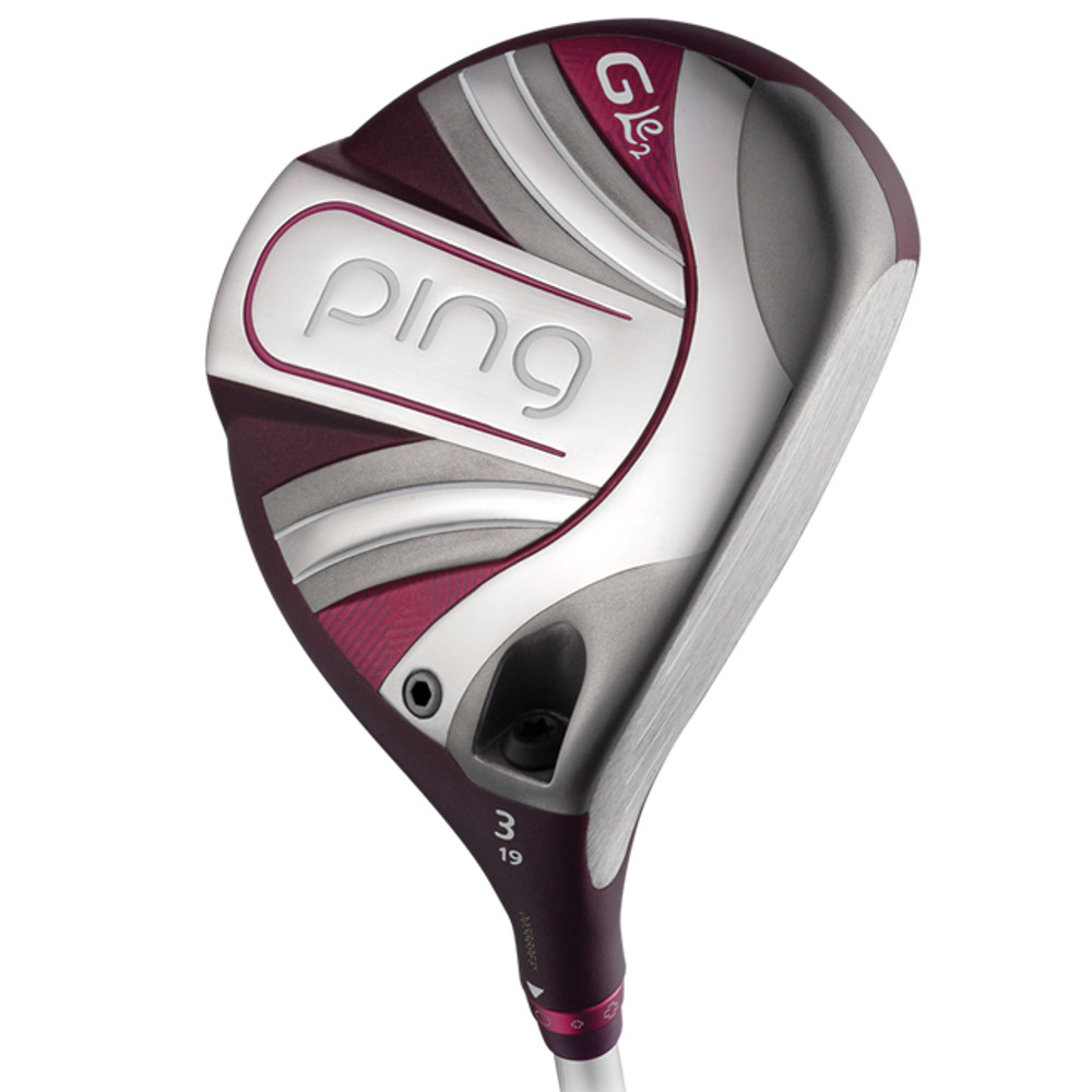 New Ping Ladies G Le2 range