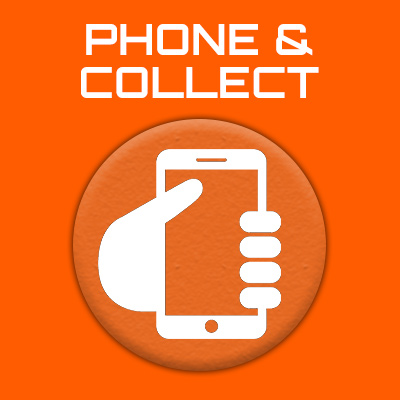 Phone and collect