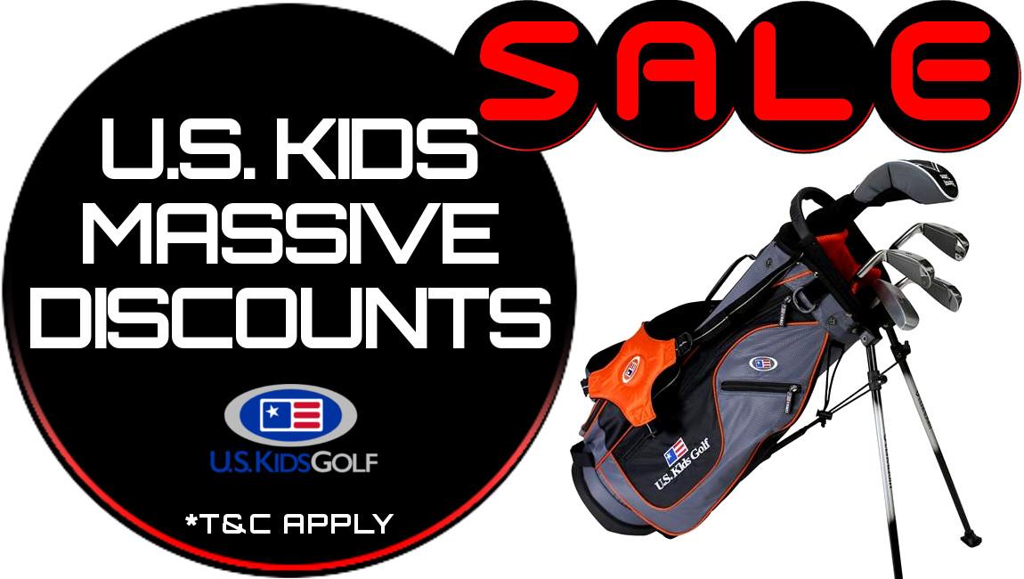 U.S Kids Massive discounts